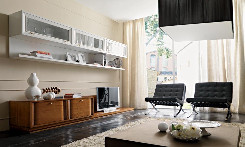 Rtl mobili arredi barbara for Arredamento casa stile contemporaneo