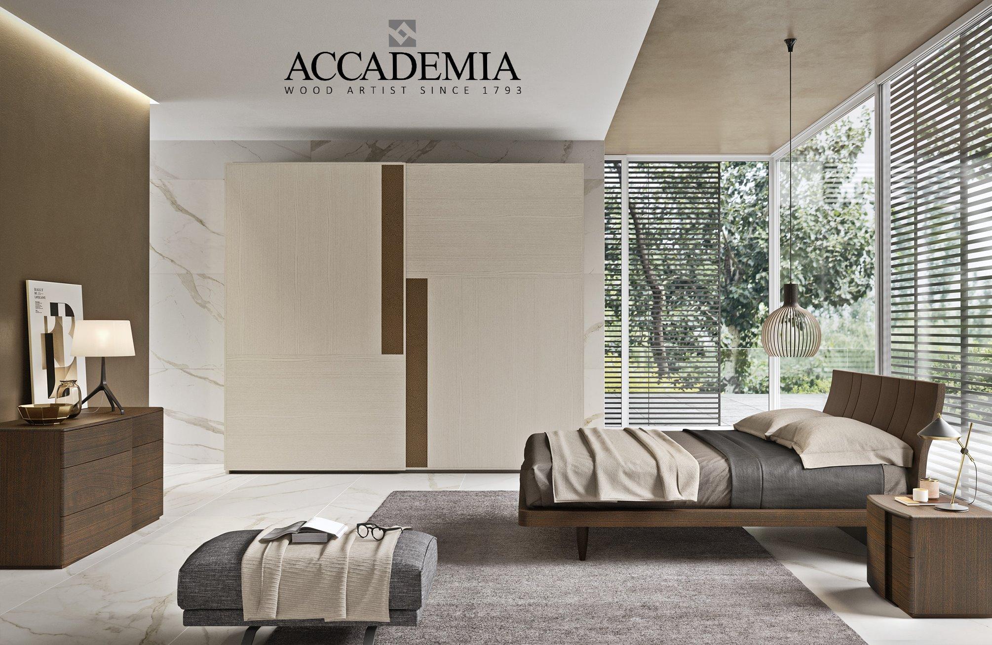 ACCADEMIA DEL MOBILE NIGHT COLLECTION - Arredi barbara